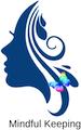 Pauline Dudley / Mindful Keeping / Logo