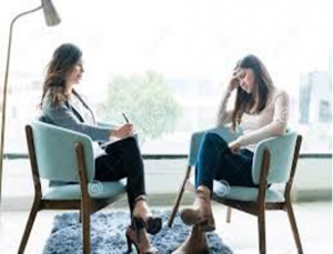 The Importance of a Strong Therapeutic Client-Counsellor Alliance / Mindful Keeping